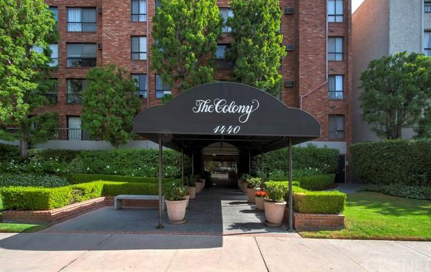 Photo of 1440 VETERAN Avenue #246, Westwood - Century City, CA 90024