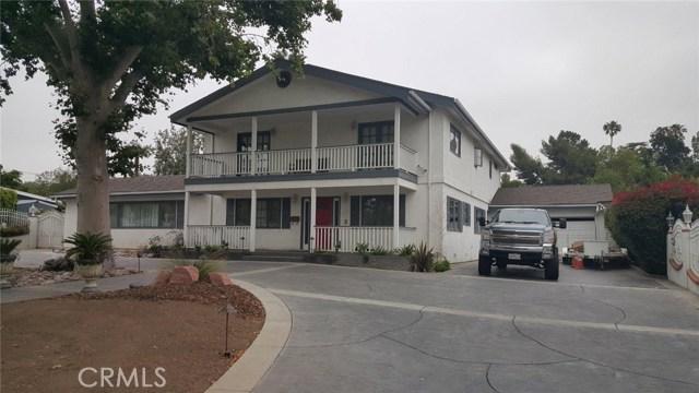 17821 Horace Street, Granada Hills, CA 91344