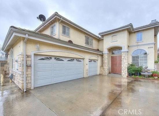 2855 Parkway Drive, El Monte, CA 91732