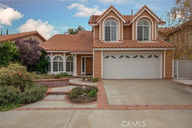 20124 Zimmerman Place, Saugus, CA 91390