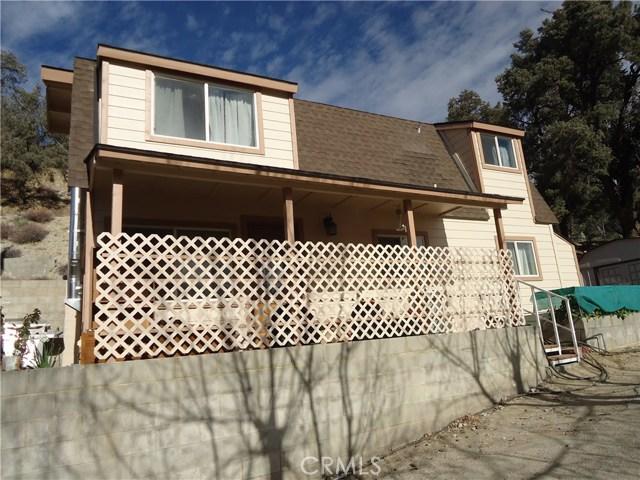4001 Los Padres Drive, Frazier Park, CA 93225