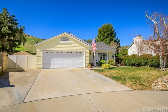 31907 Timber Place, Castaic, CA 91384