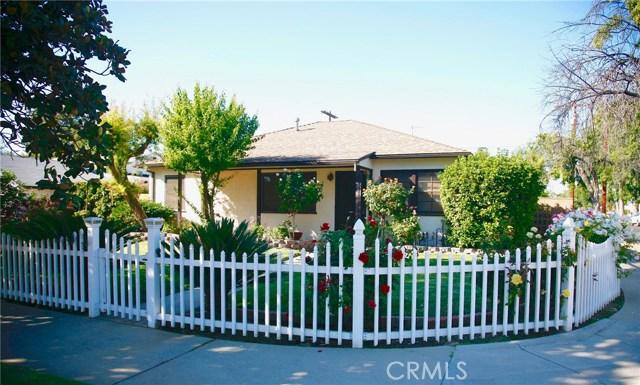 17501 Strathern Street, Northridge, CA 91325