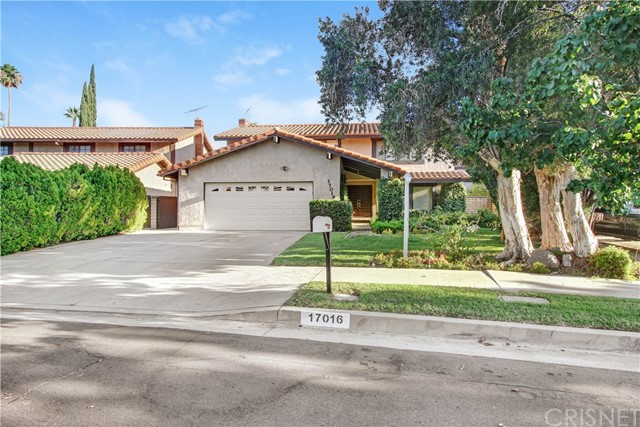 17016 Tennyson Place, Granada Hills, CA 91344
