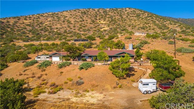 1661 Twin Butte Rd, Acton, CA 93551 Photo 25