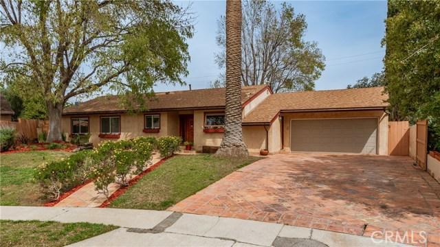 11138 Nestle Avenue, Porter Ranch, CA 91326