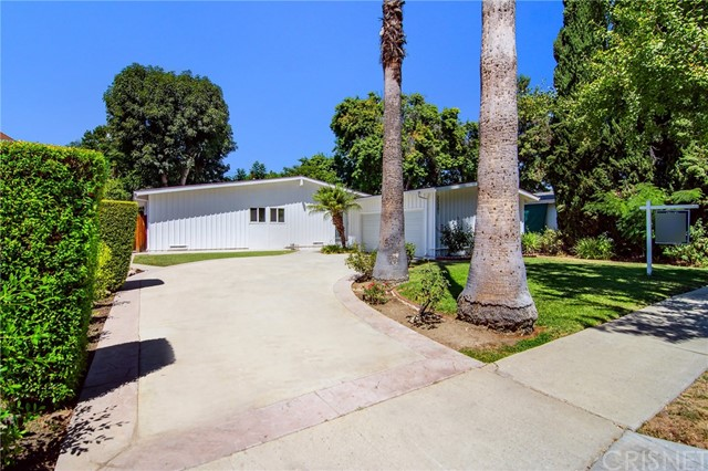 22301 Criswell Street, Woodland Hills, CA 91303