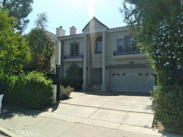 5841 Wilbur Avenue, Tarzana, CA 91356