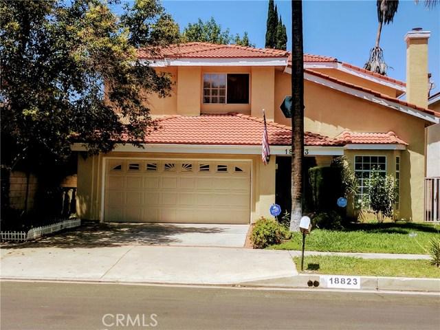 18823 Erwin Street, Tarzana, CA 91335
