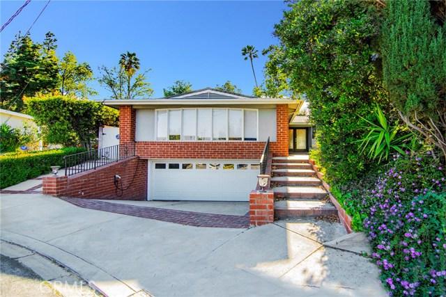 5703 Califa Place, Woodland Hills, CA 91367