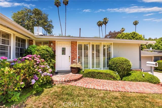 3. 22248 Flanco Road Woodland Hills, CA 91364