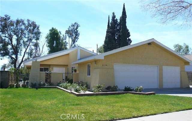 21114 Lemarsh Street, Chatsworth, CA 91311