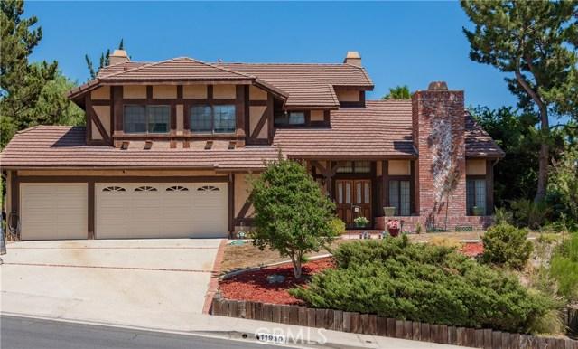 11930 Nugent Drive, Granada Hills, CA 91344