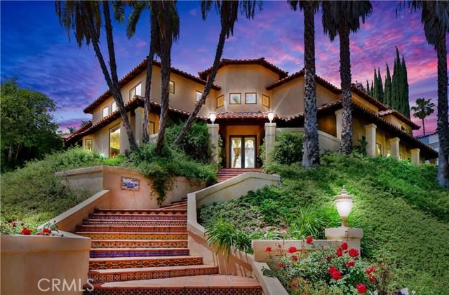 4123 Vicasa Drive, Calabasas, CA 91302
