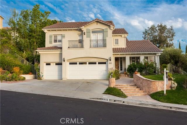 7314 Easthaven Lane, West Hills, CA 91307