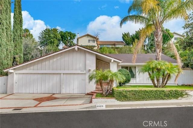 8920 Moorcroft Avenue, West Hills, CA 91304