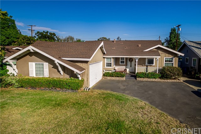 Photo of 9822 Aqueduct Avenue, North Hills, CA 91343