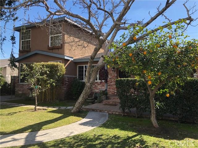 9332 Dork Street, Pico Rivera, CA 90660