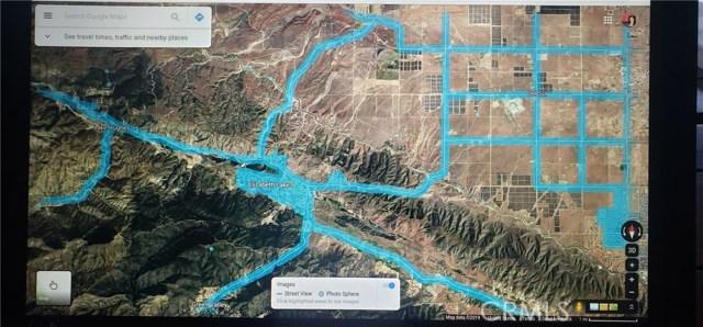 0 Vac/Leadhill Dr/Vic Northrock Drive, Palmdale, CA 93532