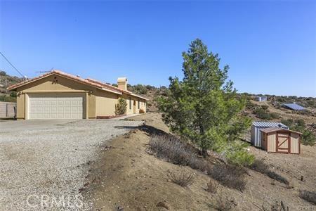 5525 W Ave X, Acton, CA 93510