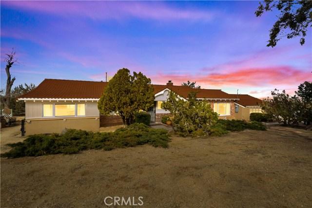 13031 Knob Hill Drive, Pearblossom, CA 93553