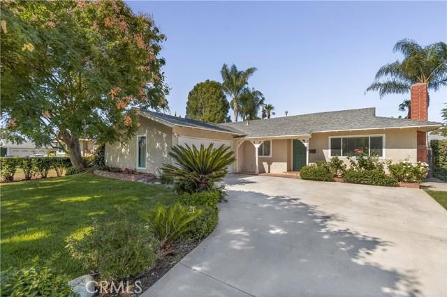 7329 Capistrano Avenue, West Hills, CA 91307