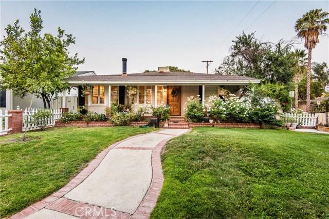 4802 Norwich Avenue, Sherman Oaks, CA 91403