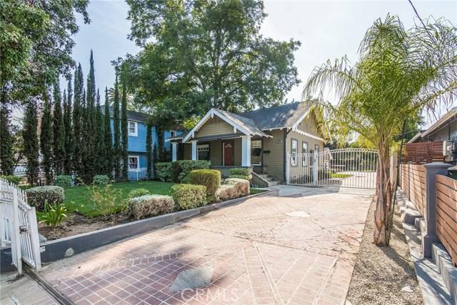 945 N Wilson Av, Pasadena, CA 91104 Photo 1