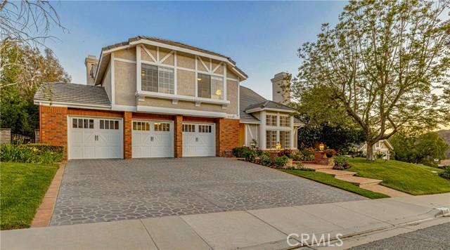 Photo of 5530 E Napoleon Avenue, Oak Park, CA 91377
