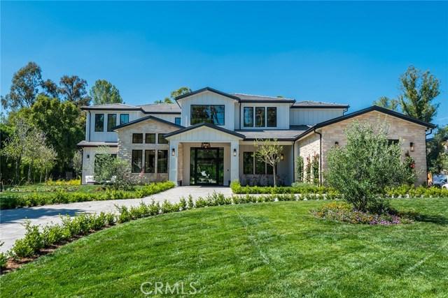 5515 PARADISE VALLEY Road, Hidden Hills, CA 91302
