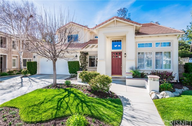 27659 Harwick Place, Valencia, CA 91354