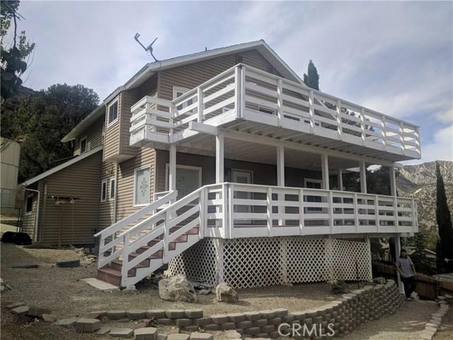 120 South End Dr, Frazier Park, CA 93225 Photo 7