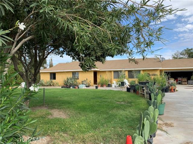 16507 E Avenue T4, Llano, CA 93544