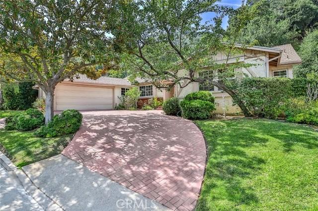 3351 Longridge Avenue, Sherman Oaks, CA 91423