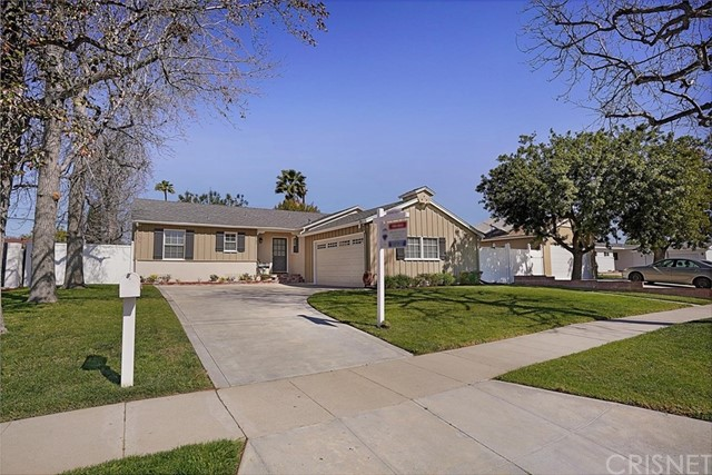 16731 Kinzie Street, Northridge, CA 91343