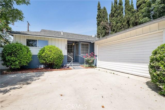 17227 Elkwood Street, Lake Balboa, CA 91406