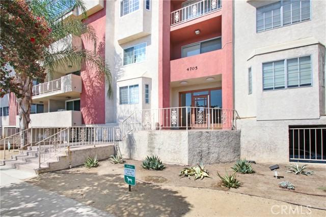 4705 Kester Avenue 213, Sherman Oaks, CA 91403