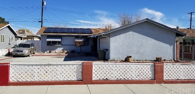 3436 Glendower Street, Rosamond, CA 93560