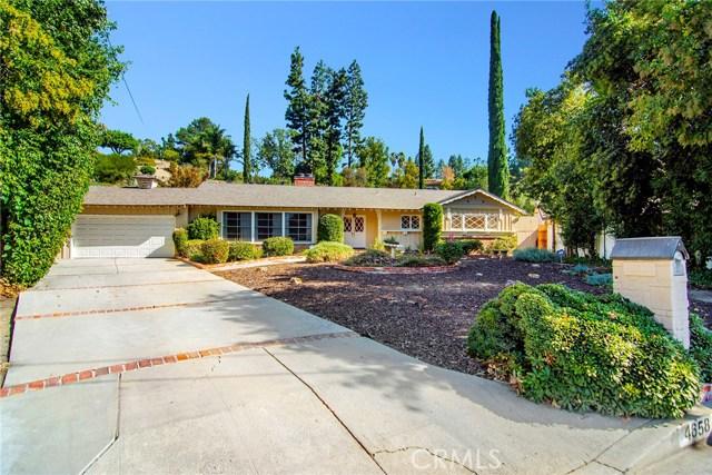 4858 Poe Avenue, Woodland Hills, CA 91364