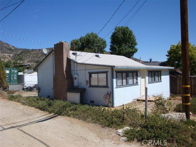4321 Irvon, Frazier Park, CA 93225