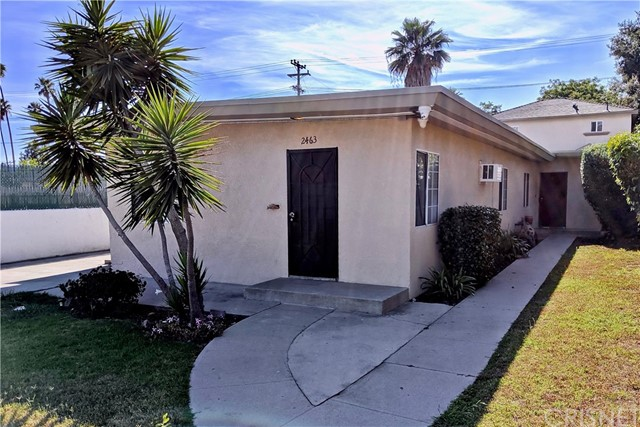 2465 Lincoln Avenue, Altadena, California 91001, 2 Bedrooms Bedrooms, ,1 BathroomBathrooms,Residential,For Rent,Lincoln,SR21055622