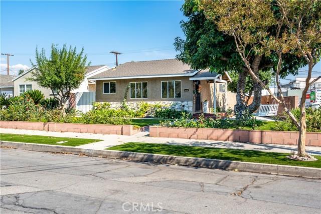 1410 N Rose Street, Burbank, CA 91505