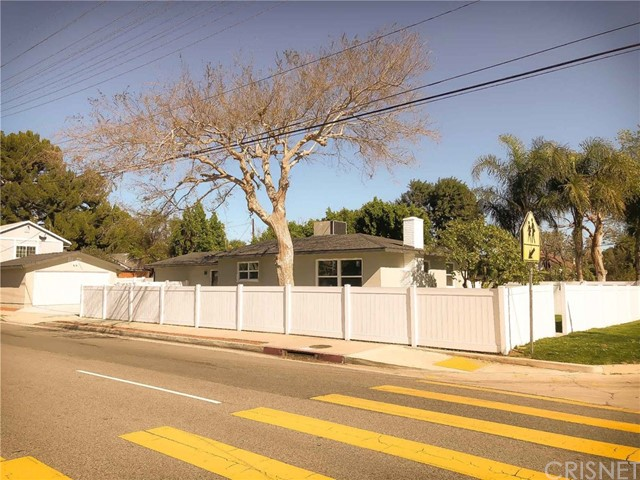 15757 Septo Street, Granada Hills, CA 91343