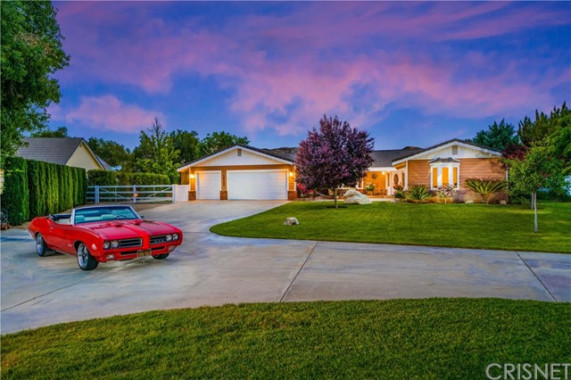 16127 Lost Canyon Road, Canyon Country, CA 91387