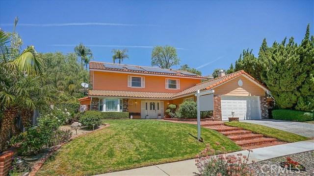 18951 Kinbrace Street, Porter Ranch, CA 91326