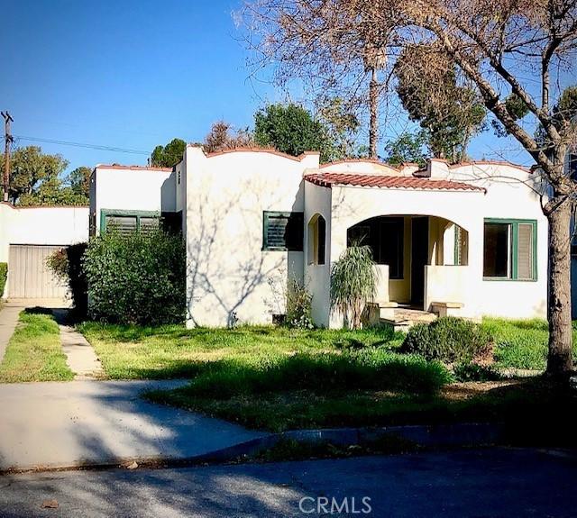 235 W Cedar Avenue, Burbank, CA 91502
