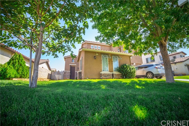 36442 Fieldglass Court, Palmdale, CA 93552