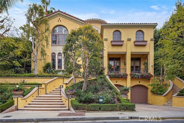 14151 Beresford Rd, Beverly Hills, CA 90210 Photo