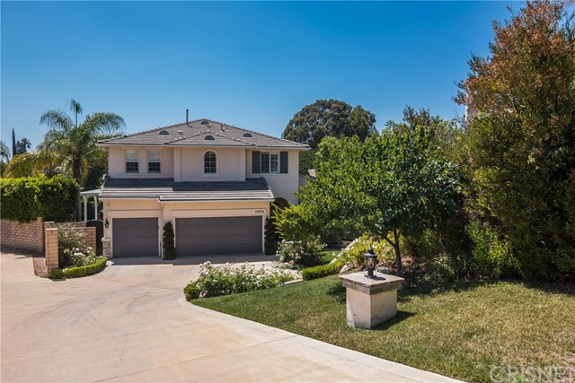 23834 Erin Place, West Hills, CA 91304