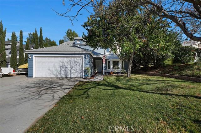 31926 Green Hill Drive, Castaic, CA 91384